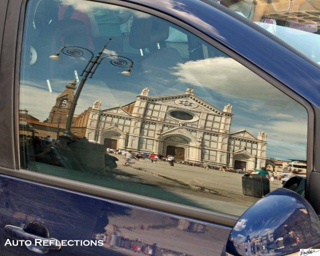 Auto Reflections