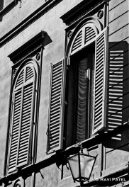 Shutters and Shadows