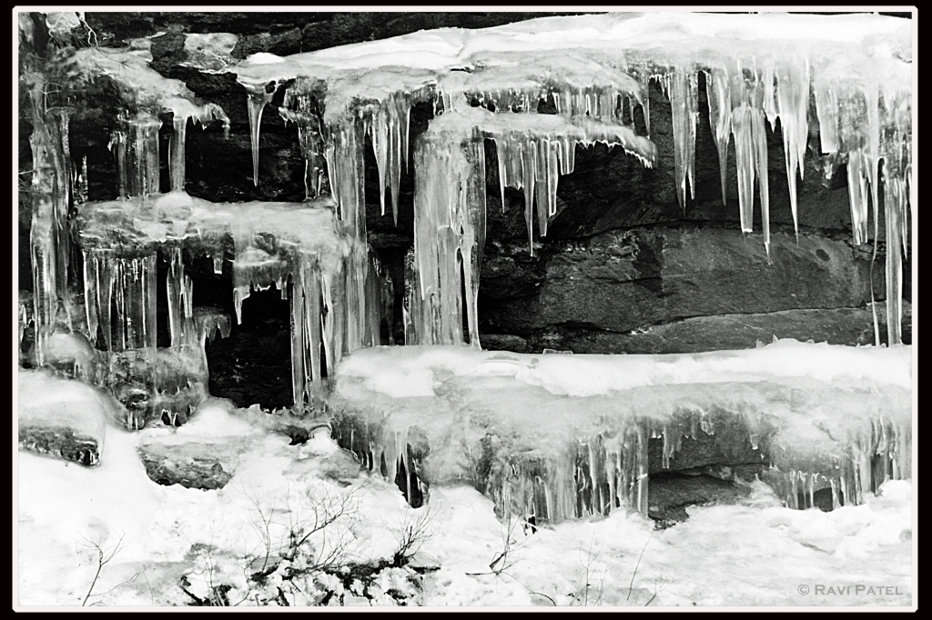 A 08 - Icicles