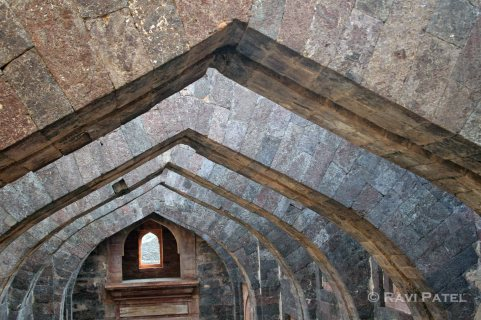 Symetrical Arches