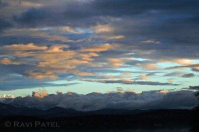 Clouds Galore