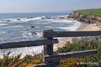 Scenic Overlook Point