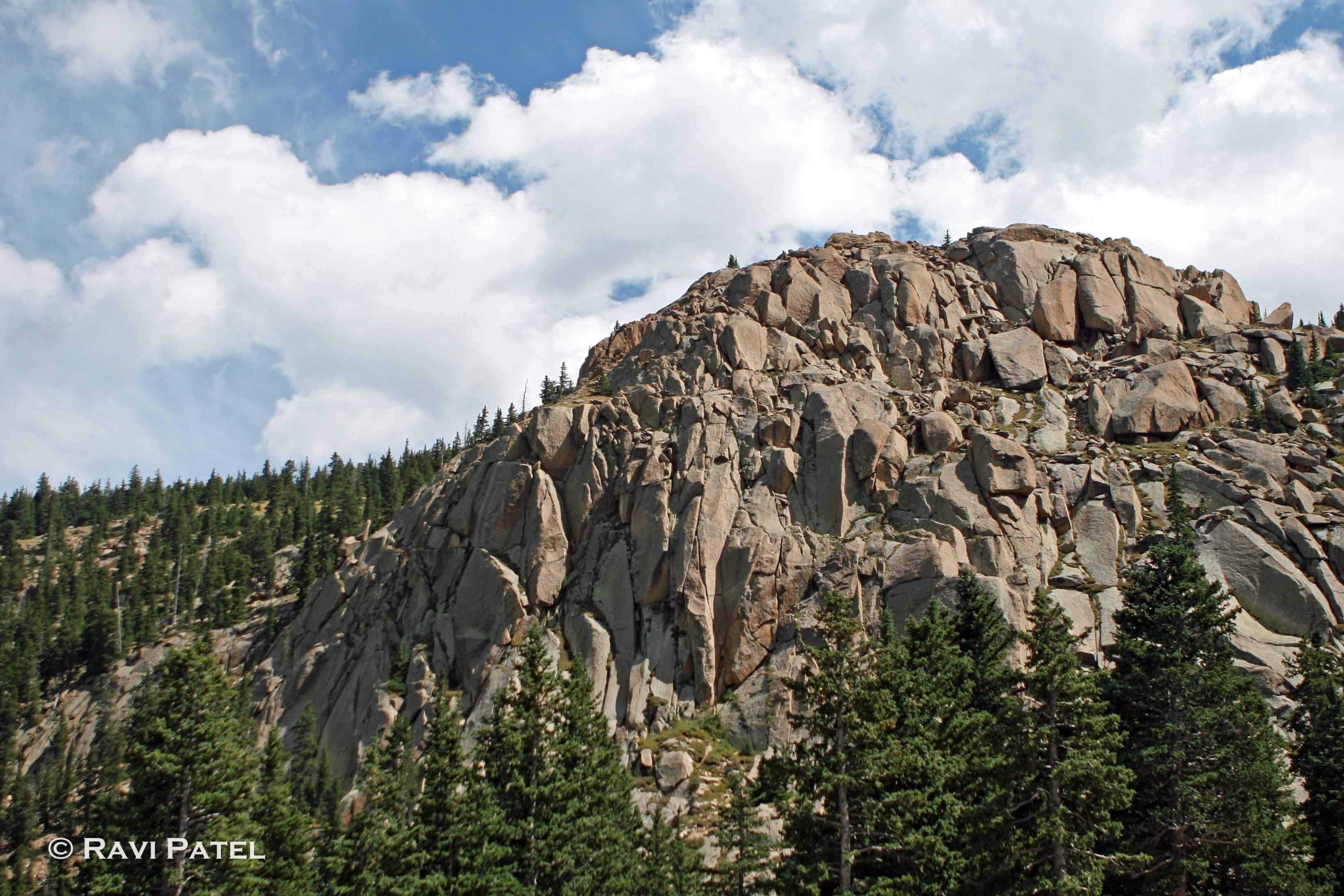 List of rock formations