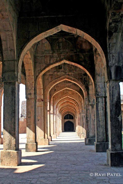 Symmetrical Arches
