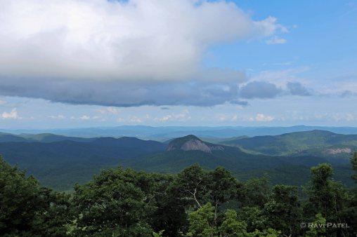A Postcard from North Carolina