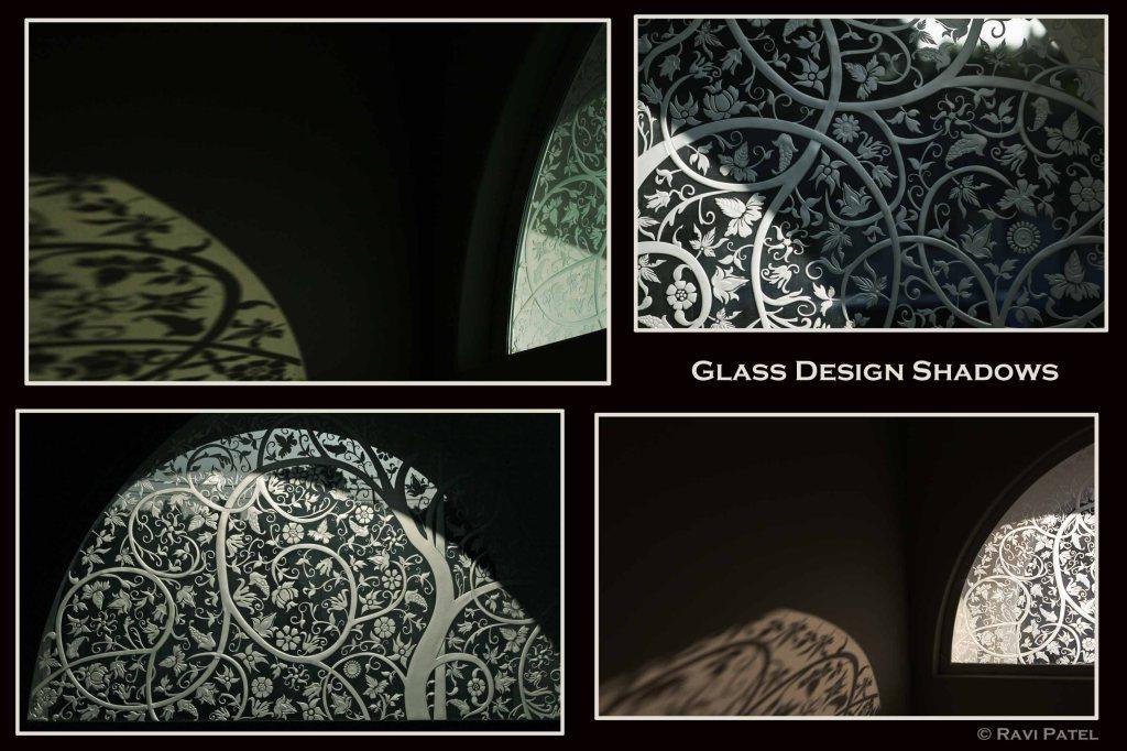 Glass Design Shadows