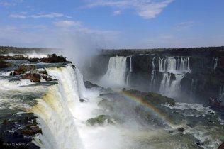 Iguazu Falls - Another Rainbow