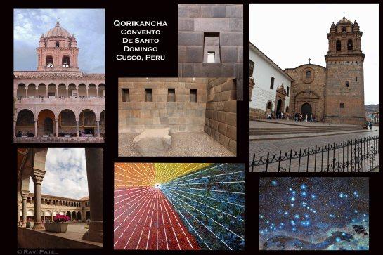 Cusco Qorikancha