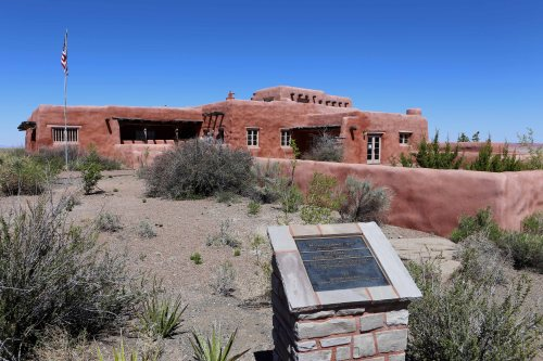 Arizona - Painted Desert Inn