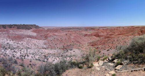 Arizona - Painted Desert
