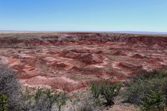 Arizona - Red Landscape