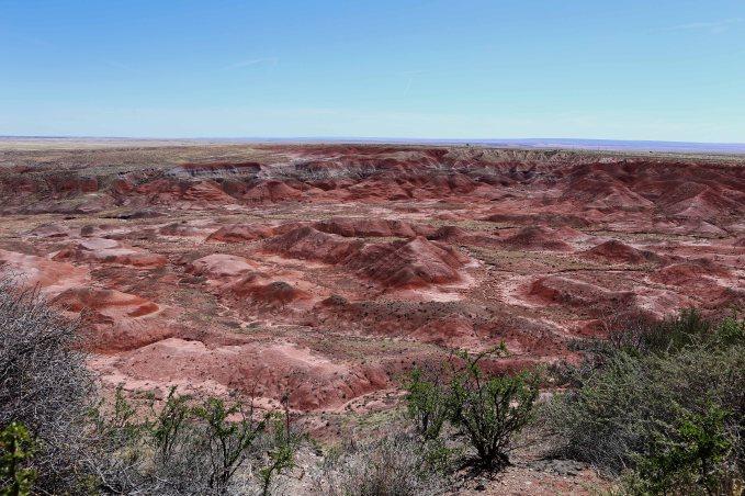 Arizona - Red Landscape