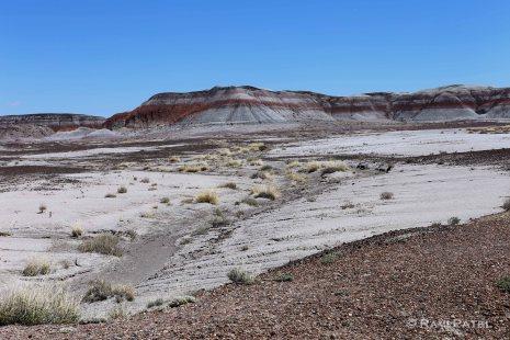 Arizona - Teepee Landscape