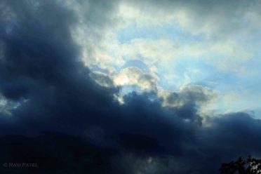 Texas - Dark Skies
