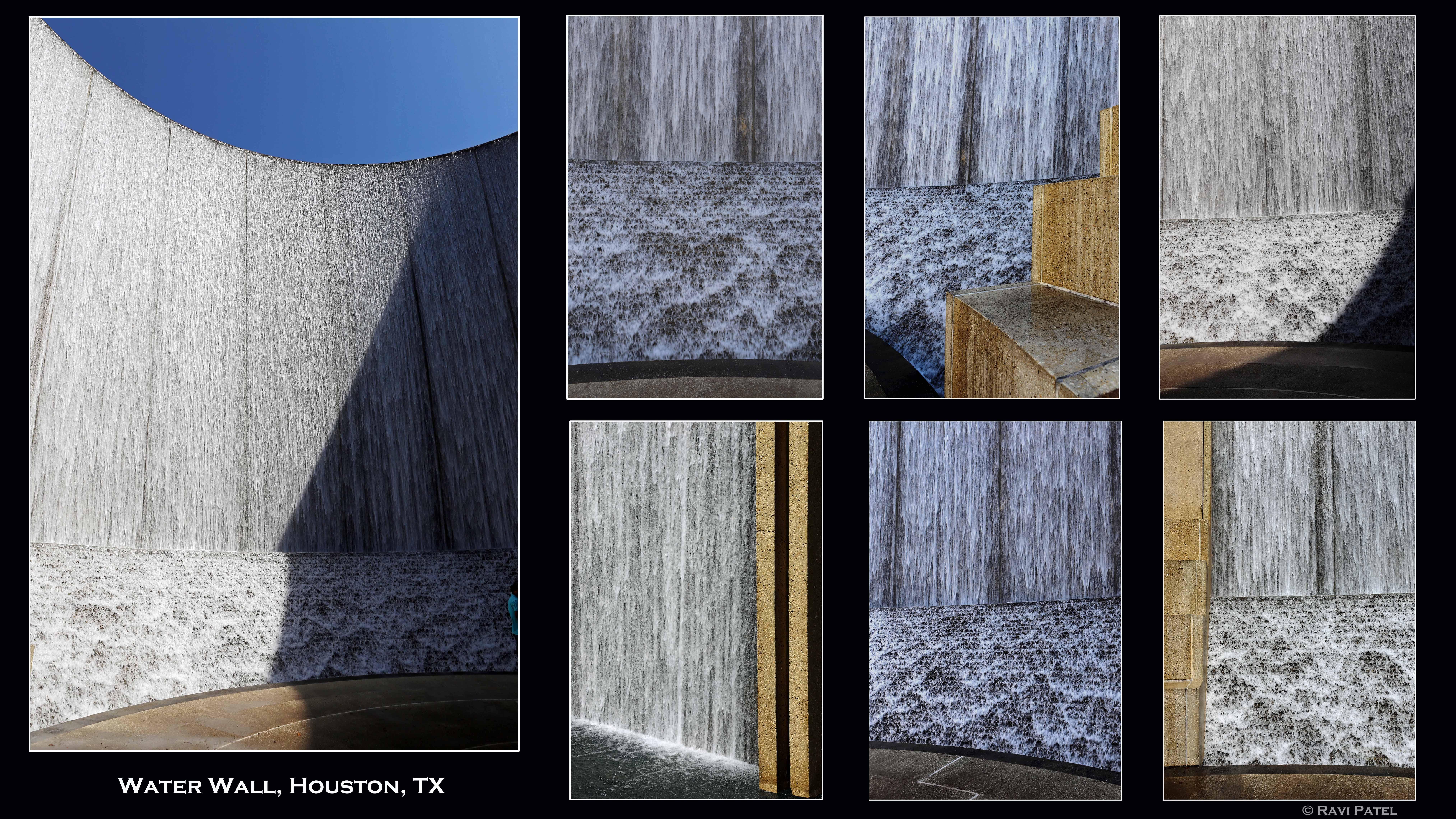 texas u2013 houston u2013 water wall