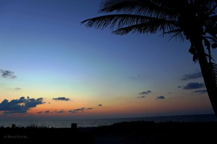 Florida - Delray Beach - A Sunrise Awaits
