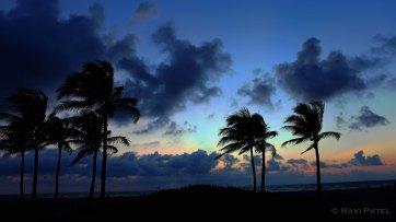 Florida - Palm Beach - Dawn