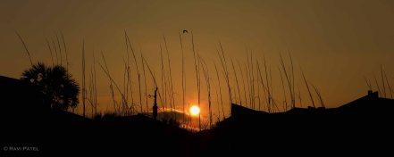 Florida - Panama City Beach - Sunrise