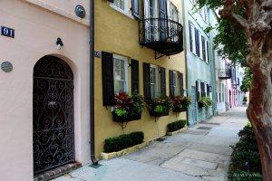 Charleston - Rainbow Alley