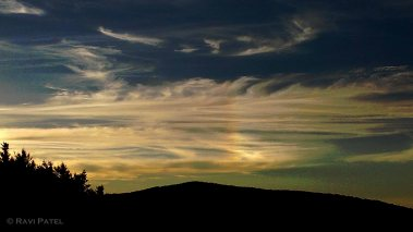 Magical Clouds