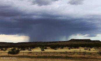 A Rain Storm