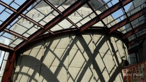 Architectural Designs and Shadows