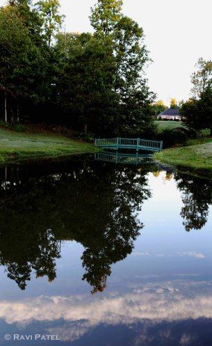 A Bridge Over Still Water