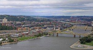 A City of Bridges - Pittsburgh