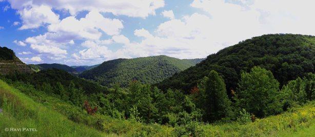 Beauty of West Virginia