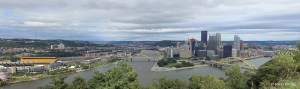 Three Rivers, Pittsburgh, PA