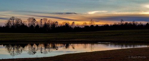 A Sunset Splendor