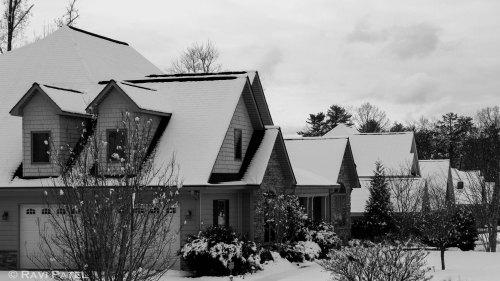 Snow Symmetry