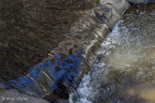 Designs of Flowing Water