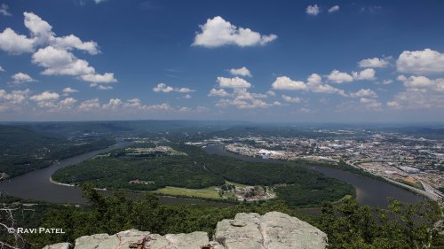 A View of Chattanooga