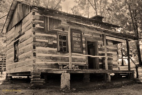 A Country Store