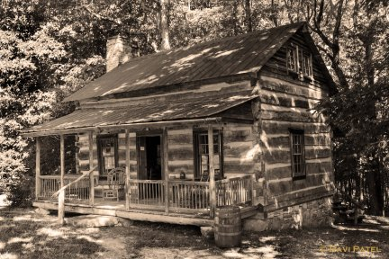 A Home with a Porch
