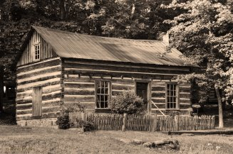 A Rustic Cottage