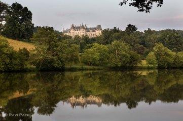 Biltmore Estate Reflections