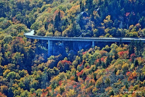 Linville Cove Viaduct