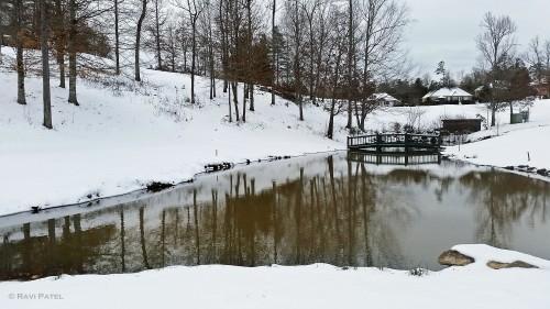 A Winter Wonderland