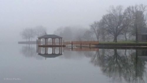 The Softness of Fog