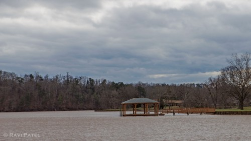 Cloudy Skies and Muddy Waters