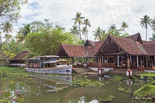Coconut Lagoon Reception