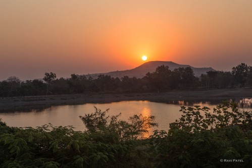 Mandu Morning Glow