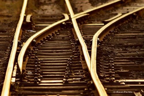 Golden Rail Switching