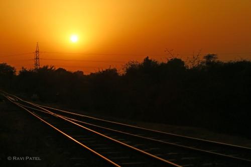 Golden Rails