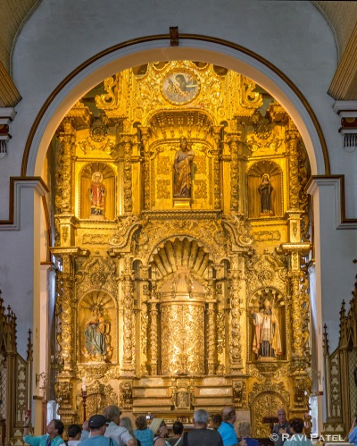 Iglesia de San Jose
