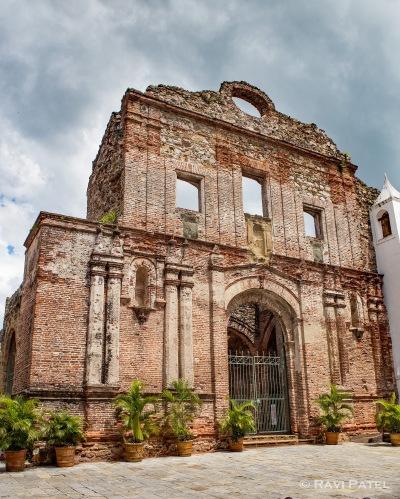 Casco Viejo Relic