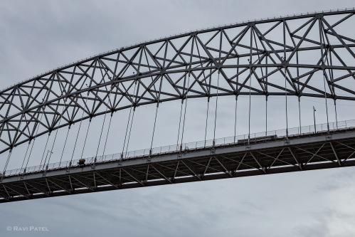 A Bridge Above