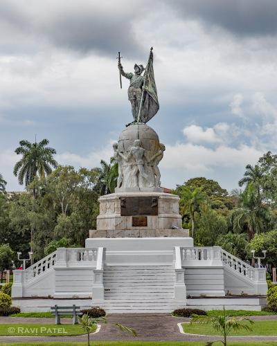 Balboa Monument